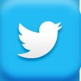 twiter icoon