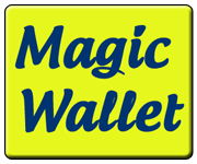Magic Wallet Solution
