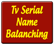 Lucky Tv Serial Name Selection
